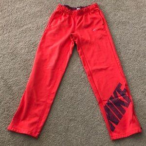 Nike Pants - Nike Therma Fit Pants